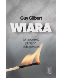 Guy Gilbert, Wiara