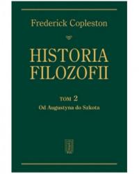 Historia filozofii. Tom II