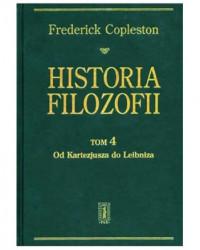 Historia filozofii. Tom IV