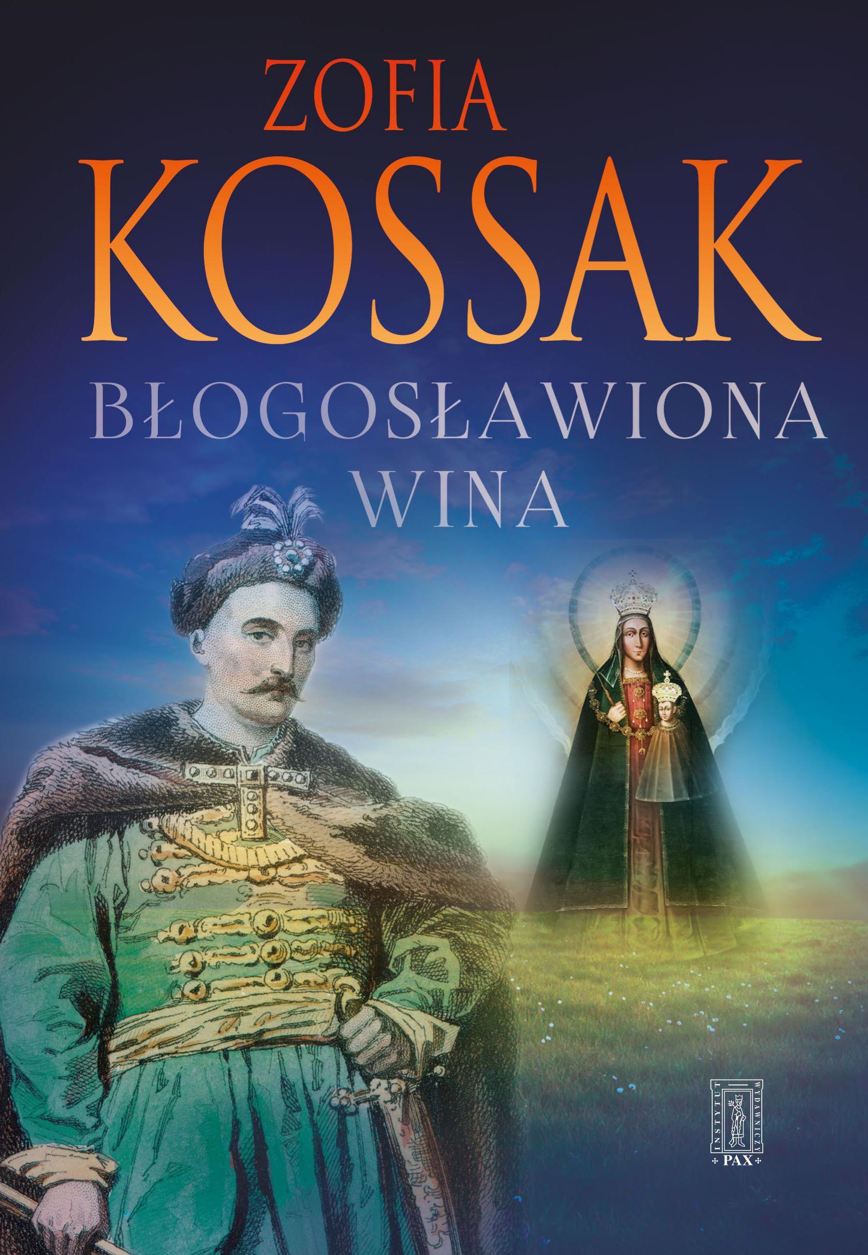 Zofia Kossak, Błogosławiona wina