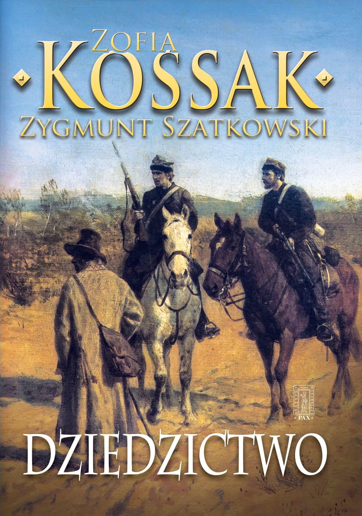 Zofia Kossak, Dziedzictwo część III