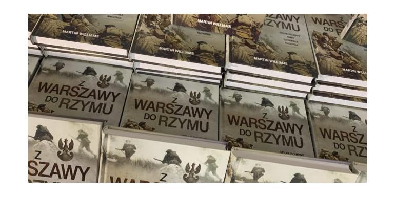 Z Warszawy do Rzymu